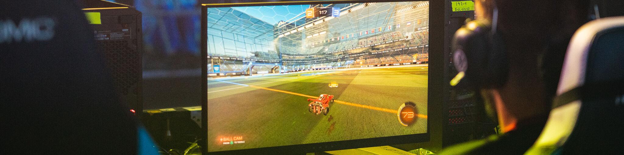 Events abgesagt – Gaming läuft: Wie werden Schweizer Marken reagieren?